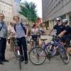 Patrol rowerowy 2015 (2)