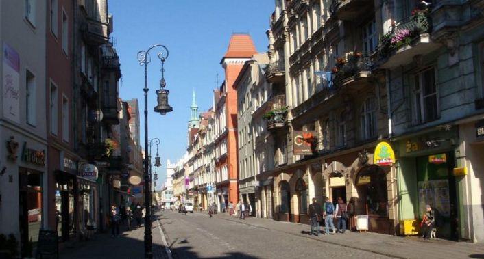 ulica wrocławska