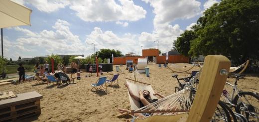 Plaża Miejska na Chwaliszewie (5)