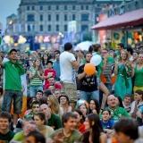 UEFA-EURO-2012-w-Poznaniu, fot. Grzegorz Nelc / mat. prasowe