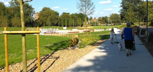 Park w Starym Korycie - fot. Tomasz Dworek (8)