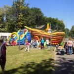 Festyn dla dzieci, Ogród Jordanowski nr 1 (30.05.2015)