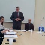 Sesja inauguracyjna Rady Osiedla Stare Miasto